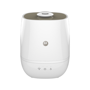 smart nursery humidifier+