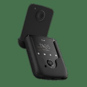 Funda de viaje del Motorola Razr