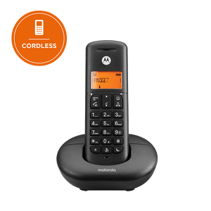 Motorola E20x Serie