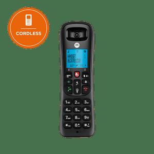 Motorola CD4001