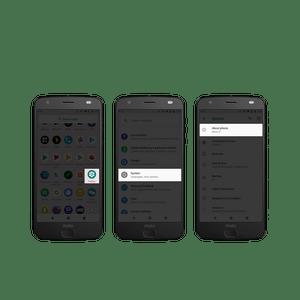 Encuentre los accesorios de carga de Motorola que se adaptan a su teléfono