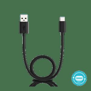 Motorola 1m USB-A a USB-C Cable de datos